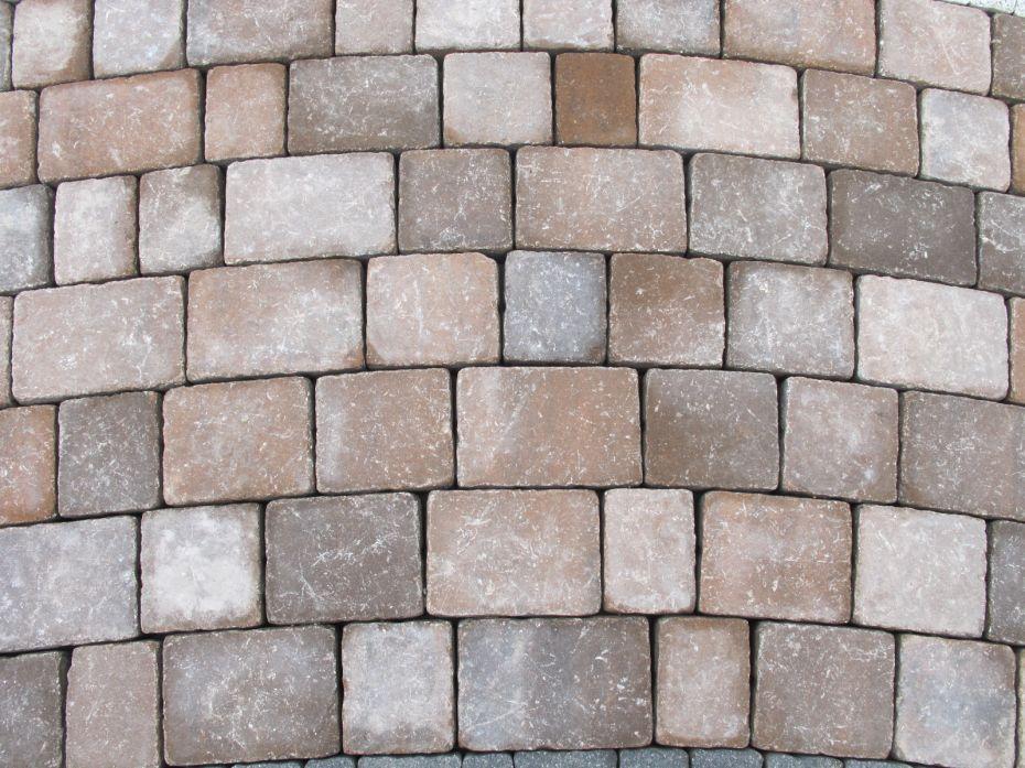 Semmerlock - Castello Antico - brązowy melanż