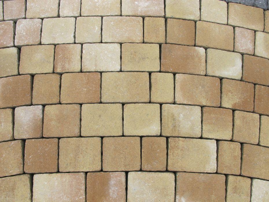 Semmerlock - Castello Antico - piaskowy melanż